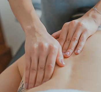 Red Moon Wellness - Expert Massage Therapy - Clinical